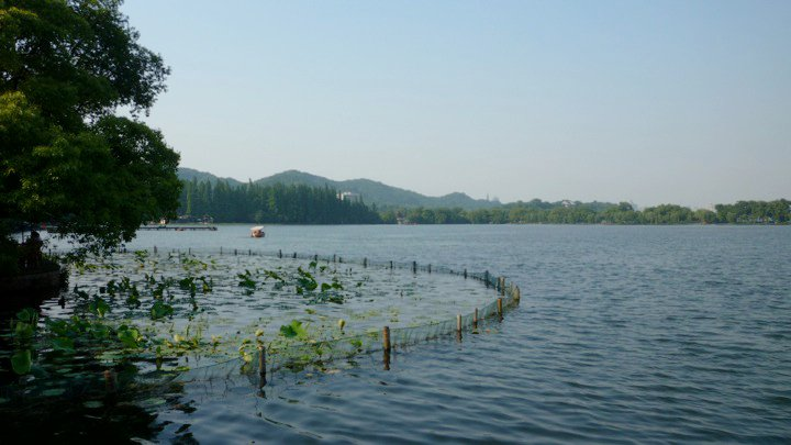Digging a hole to China (Part 2): Hangzhou